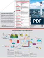 Tanjung Bin Power Plant Technical Guide