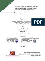 I-40 Final Report-Exec Summary