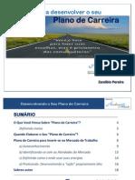 4 Passos Para Desenvolver o Seu Plano de Carreira