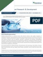 Seminar on Managing Advanced Research & Development - GlobalCompliancePanel