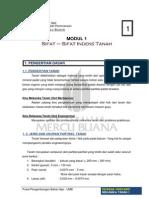 Modul 1 Mektan i Indeks Properties