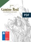 Libro Camino Real ABRIL