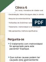 Caso+Clínico parasitologia