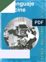 Marcel Martin - El Lenguaje Del Cine - Parte 1