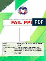 curriculum vitae fail ppb