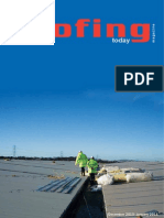 Roofing Today Issue 50 Dec-Jan 2014