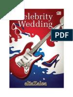 Celebrity Wedding - AliaZalea