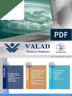 VBS Brochure