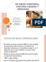 IMC CC Obesidad Biofisica JHS
