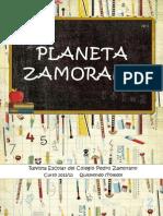 PLANETA ZAMORANO Nº 3