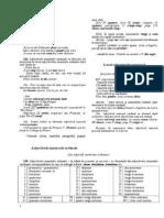 Adjectivele Numerale Cardinale 115a