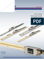 RSF MS 2x Series Catalog