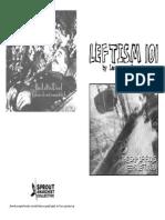 Leftism 101