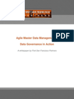 Agile Data Governance in Action