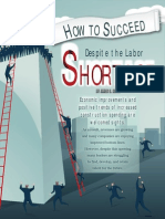 012915 How to Succeed Despite the Labor Shortage