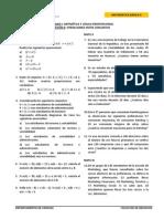 Sesion N° 03 - APLICACIONES DE CONJUNTOS - MB0 NEG