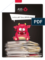 Katalog Deutscher Werbemittelhersteller (Auszug ASS Altenburger)