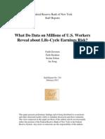 Reserva FederalNY Informe
