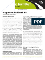 NHTSA Drug and Alcohol Crash Risk Studies