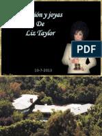 Casa e Joias de Liz Taylor (2)