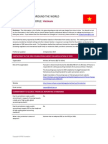 Vietnam IFRS Profile