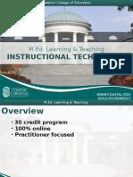 instructionaltechnologymed