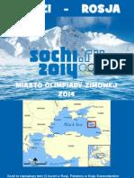 Rosja-Soczi
