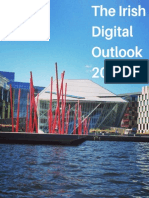 The Irish Digital Outlook 2015 From Shane O Leary