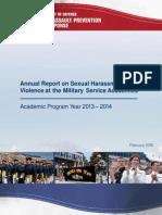 Apy 13-14 Msa Report
