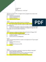 ITIL Examenes Compilados Espanol 40 Preguntas Completas