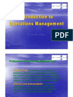Topic 1_Introduction Operations Management