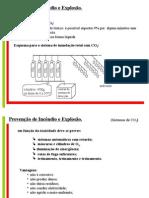 2014-10b-Sexta_2609_noite Prevenção de Incêndio por CO2