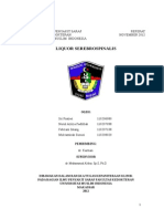 198266078 Liquor Cerebrospinalis