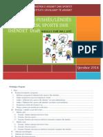 Programi Edukim Fizik - Sporte Dhe Shendet Shkalla e Pare Dhe e Dyte (1)