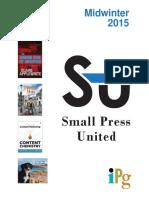 Small Press United Bundle Midwinter 2015