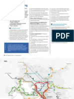 Livre blanc des transports - scénarios