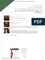 Distinguished Concerts International - New York - Saturday, April 17, 2010 2_00 Pm