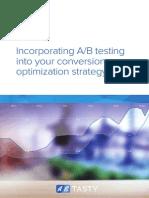 Ab Testing Guide