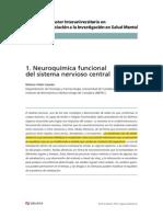 Neuroquímica Funcional Del Sistema Nervioso Central