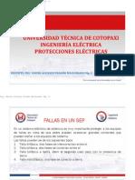 Protecciones Eléctricas 11