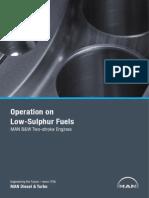 Op. Low Sulphur