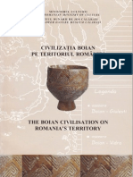 Civilizatia Boian in Romania