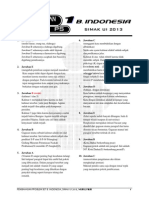 I_pembahasan Ps 1_BAHASA INDONESIA_superintensif SIMAK UI 2013