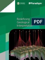 Redefining Geology
