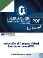 Presentación Inducción CVI