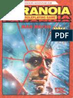 [WEG12031] - Paranoia - Mad Mechs