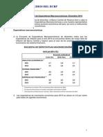 Nota de Estudios 03 2015