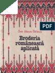 Cusaturi Populare Romanesti