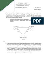 Final Paper PSA