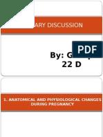 Plenary Discussion(1)